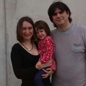 Família Martín Pleguezuelos